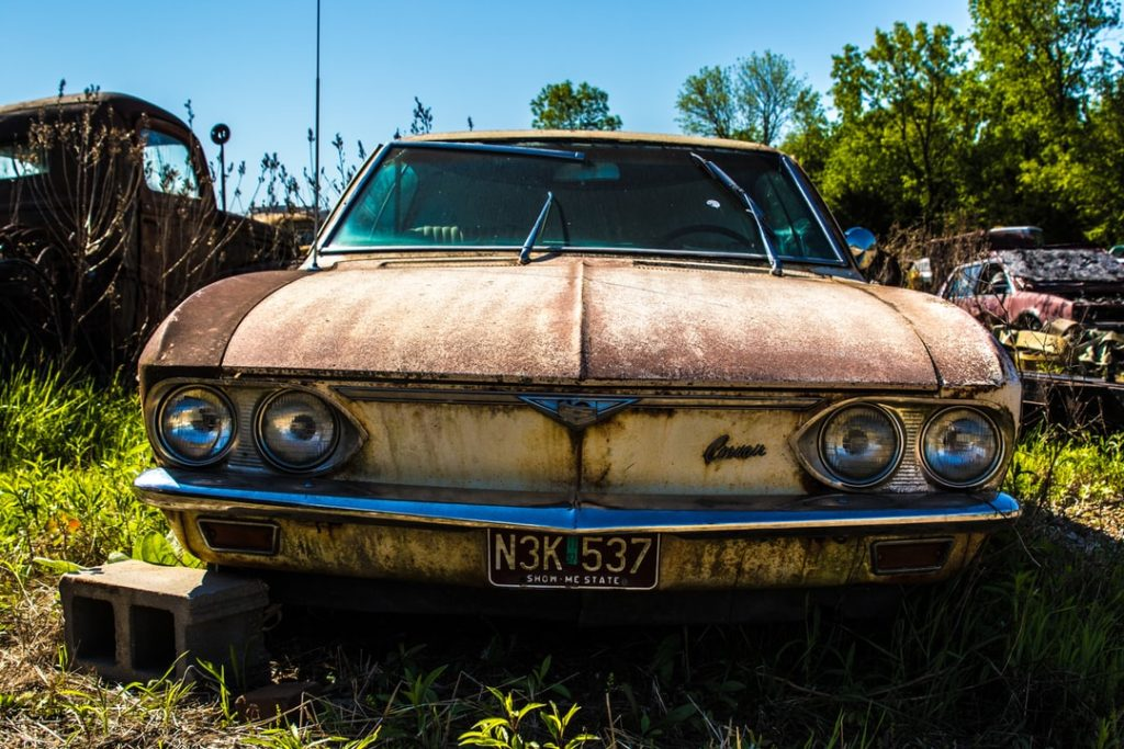 where to sell your car for cash fast