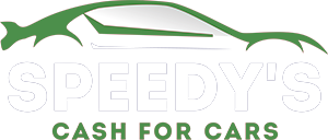 Speedy's Cash For Cars Logo